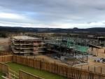 The new Drumoak Primary