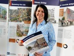 Marie Boulton has encouraged youngsters masterplan