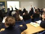 Teacher shortages