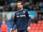 Rafa De Vita returned to the Ross County side for Tuesday's 2-0 win against Ayr United.