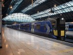 Dutch transport operator Abellio  takes over the ScotRail franchise this month