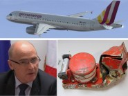 A French prosecutor has answered media questions about findings from the black box onboard the Germanwings flight