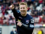Michael Gardyne: Spent last season on loan at Ross County.