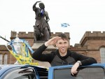 Greg Tansey looks ahead to next weekend's William Hill Scottish Cup final