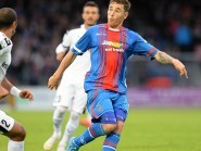 Caley Thistle's Greg Tansey suffered an achilles injury in the 2-0 defeat against Hamilton.