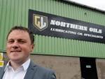 Northern Oils director, David Wood