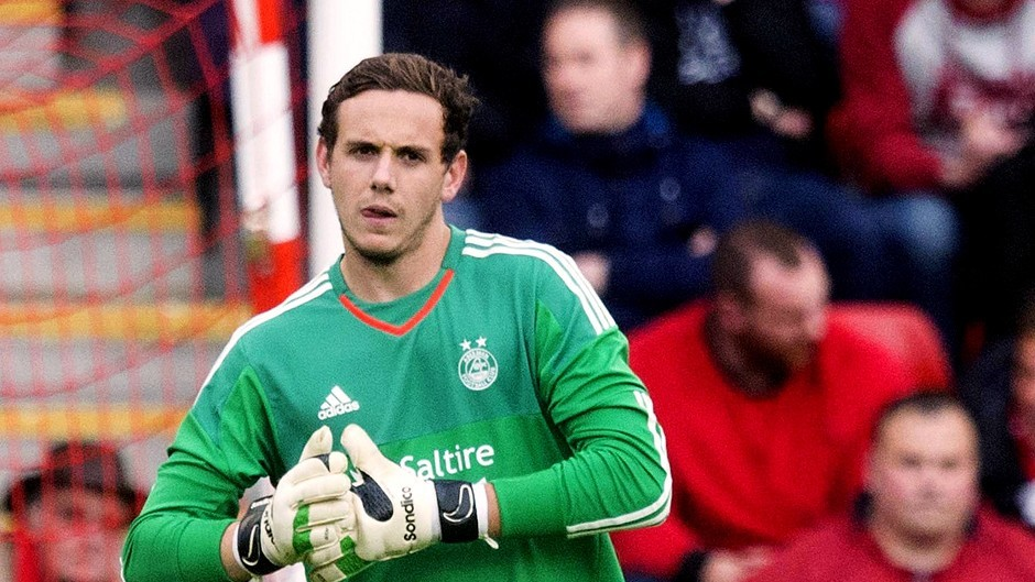 Danny Ward's success secured second Liverpool signing