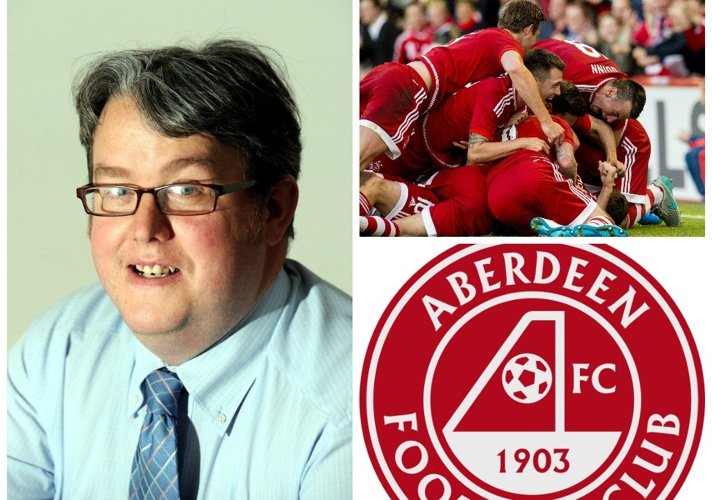 Paul Third: Another successful transfer window at Pittodrie