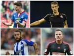 Ryan Christie and Jozo Simunovic look to be heading to Celtic, while Ross McCormack could take Stevie May's place at Sheffield Wednesday