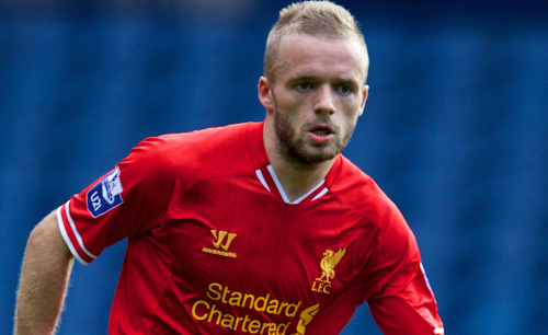 Aberdeen sign Liverpool defender Ryan McLaughlin on loan