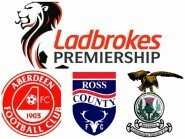 Premiership and Scottish Cup updates from throughout the afternoon