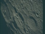 The close ups of the moon are undeniably cool