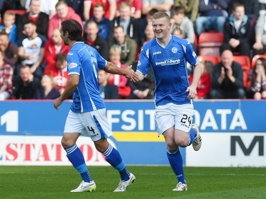 VIDEO HIGHLIGHTS: Aberdeen 1-5 St Johnstone