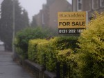 Property values in Aberdeen and Aberdeenshire have fallen since the introduction of the tax in April