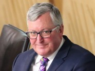 Scottish Energy Minister Fergus Ewing held talks with the UK Government
