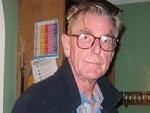 Robin Garton, 69, has not been seen since the morning of Friday September 25