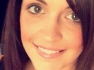 Katie Grout has gone missing from her home in Northumbria