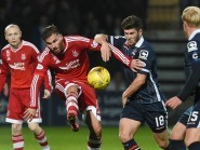 David Goodwillie has joined Ross County on a six-month loan deal.