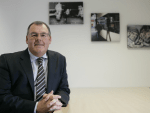 Mr Craig is the chief executive of Aberdeen Inspired