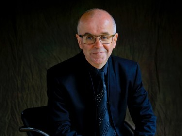 Christopher Bell to be awarded with Doctor of Music from Aberdeen University