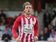 Josh Windass has impressed for Accrington Stanley this season. (Photo by Pete Norton/Getty Images)