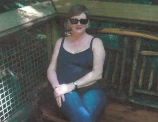 Margaret Lancaster