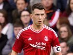 Aberdeen's Ryan Jack is close to a return