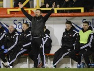 Aberdeen manager Derek McInnes has turned his attention to former club St Johnstone.