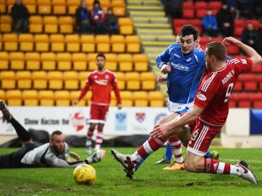 St Johnstone 3-4 Aberdeen: Dons go joint top of the league