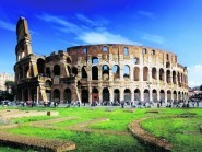 Take a look at this Rome, Pompeii, Sorrento and Florence tour  –  direct from Aberdeen and Inverness