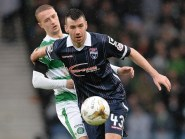 Ross County supporters have been unable to purchase tickets for this weekend's game against Celtic online.