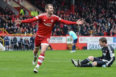 McGinn insists he can handle the workload for club and country