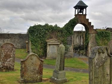 Selkirk's Auld Kirk