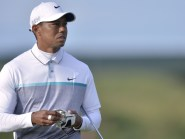 Tiger Woods could feature at the US Open