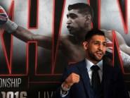 Amir Khan knows he is the underdog against Saul Alvarez in Las Vegas