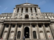 The Bank of England could downgrade its growth forecast
