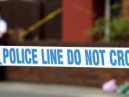 Police in Falkirk have started an investigation after a man's body was found in the town