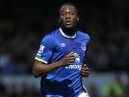 Romelu Lukaku has a desire to leave Everton to further his career