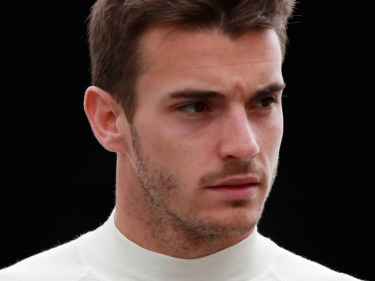Jules Bianchi died in July 2015 after crashing at the Japanese Grand Prix nine months earlier