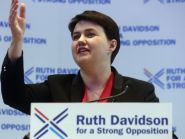 Led by Ruth Davidson, the Scottish Conservatives are reckoned to have a one in four chance of either beating, or being equal to, Scottish Labour