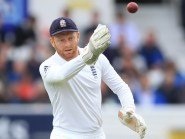 England wicketkeeper Jonny Bairstow has been taking tips from the Magpies