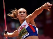 Jessica Ennis-Hill has been forced to withdraw from next month's prestigious Hypo-Meeting in Gotzis, Austria