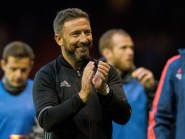 Derek McInnes : Has won all nine meetings with Kilmarnock.