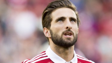 Scotland squad: Graeme Shinnie left out as Dons stars shunned again