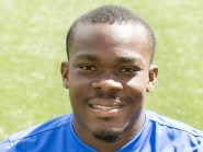 Souleymane Coulibaly inspired Kilmarnock's comeback