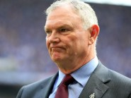 New FA chairman Greg Clarke was endorsed at a special meeting at Wembley Stadium on Wednesday