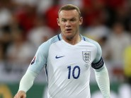 Wayne Rooney will continue to lead England under Sam Allardyce.