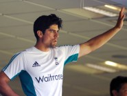 Alastair Cook's England were resilient victors at Edgbaston