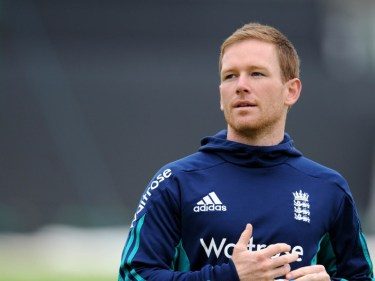Eoin Morgan and England will have a security briefing regarding their Bangladesh tour