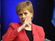 Nicola Sturgeon will be present as a Scottish Government-appointed group of education advisers meets